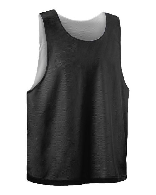 Alleson Athletic A00082 Women's Lacrosse Reversible Pinnie