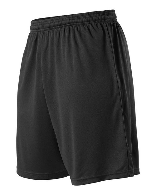 Alleson Athletic A00091 Striker Soccer Shorts