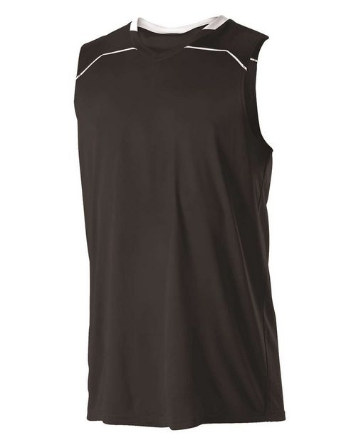 Alleson Athletic A00104 Basketball Jersey