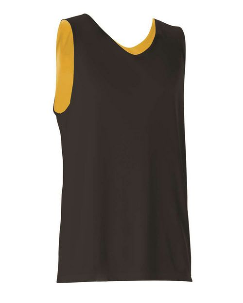 Alleson Athletic A00119 Reversible Tank