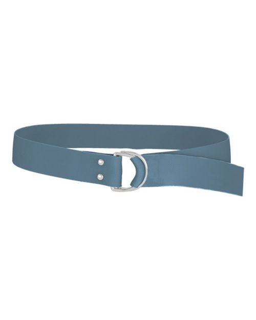 Alleson Athletic A00176 Football Belt 1 Inch Width