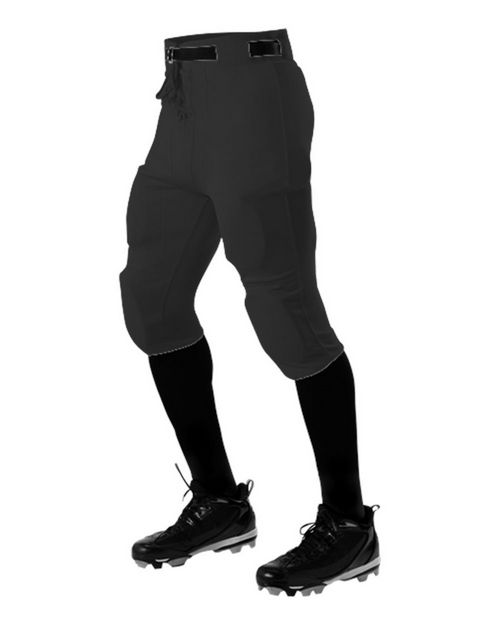 Alleson Athletic A00179 Practice Football Pants