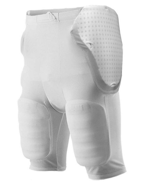 Alleson Athletic A00189 Youth Five Pad Football Girdle