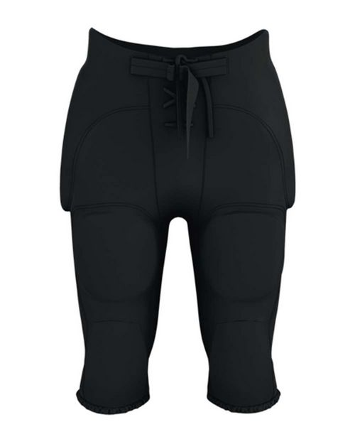 Alleson Athletic A00191 Youth Solo Series Integrated Football Pants
