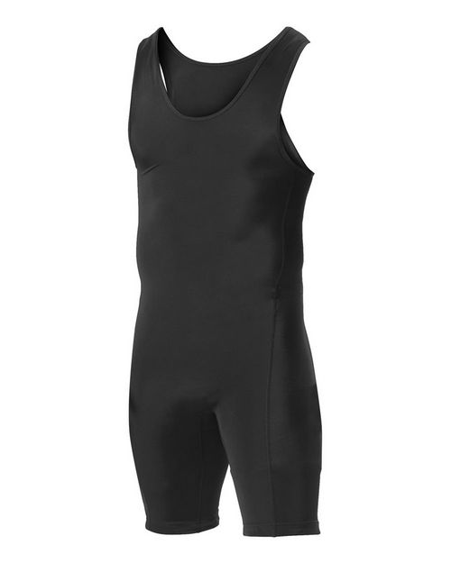 Alleson Athletic A00239 Youth Wrestling Singlet