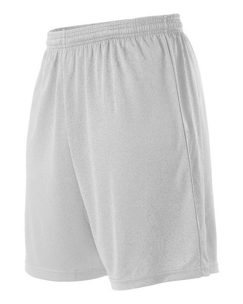 Alleson Athletic SS201Y Youth Striker Soccer Short