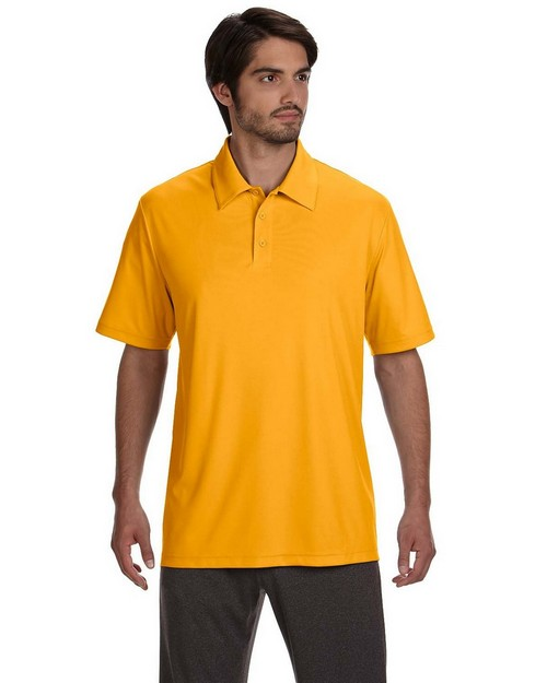 All Sport M1809 Mens Performance Polo