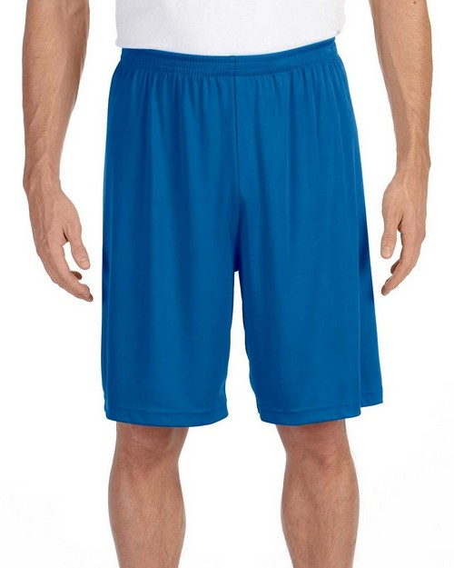 All Sport M6700 Mens Performance 9 Short