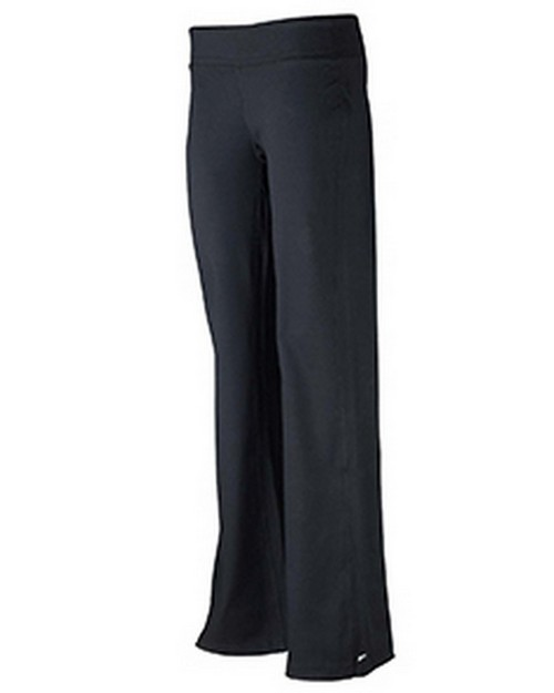 All Sport W5004 Ladies Solid Pant