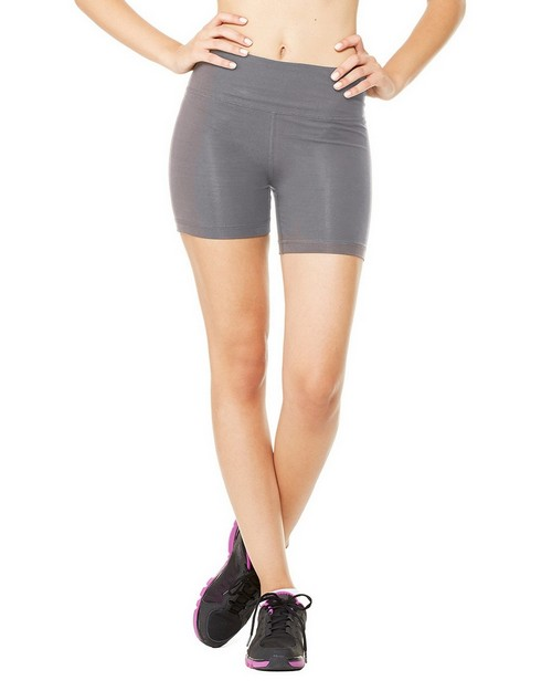 All Sport W6507 Ladies Fitted Short