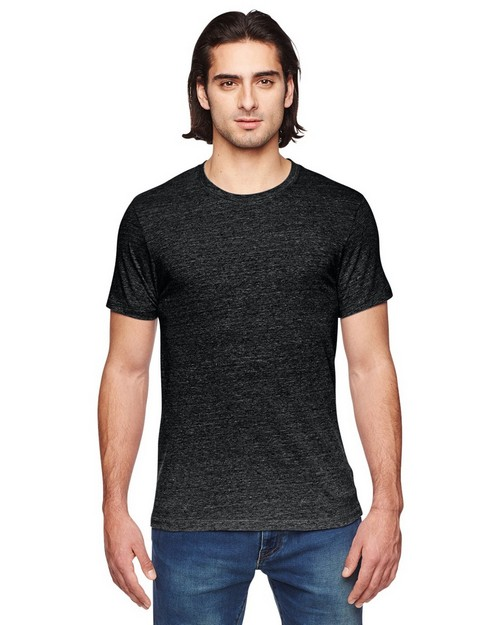 Alternative 02815DA Mens Waterline T-Shirt