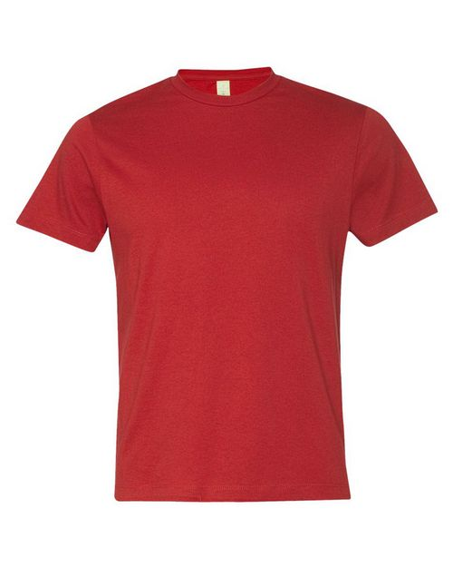 Alternative 1070 Mens Basic Crew T-shirt