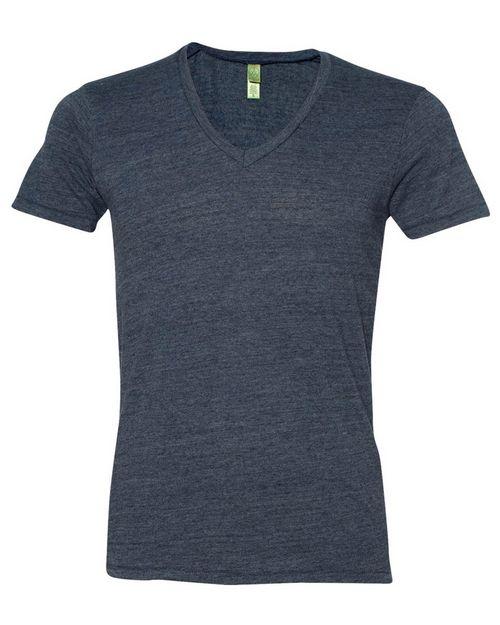 Alternative 1932 Mens Eco-Jersey Boss V-Neck T-Shirt