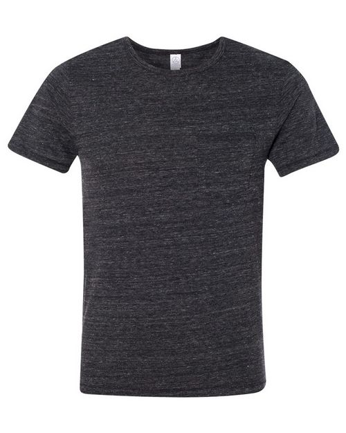 Alternative 1939 Mens Eco Jersey Pocket T-Shirt