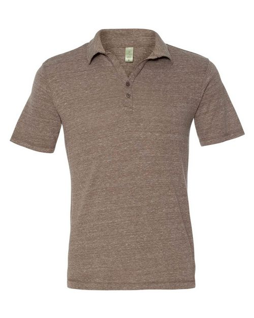 Alternative 1953 Mens Eco-Jersey The Berke Urban Polo