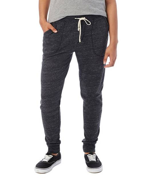 Alternative 2910E Ladies Eco Classic Jogger