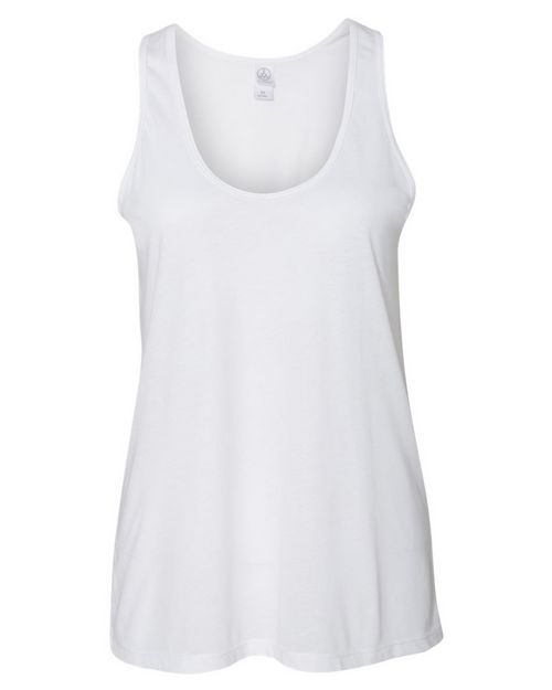 Alternative 3094 Womens Slinky Jersey Tank