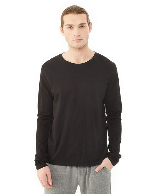 Alternative 4043 The Heritage Long Sleeve T-Shirt