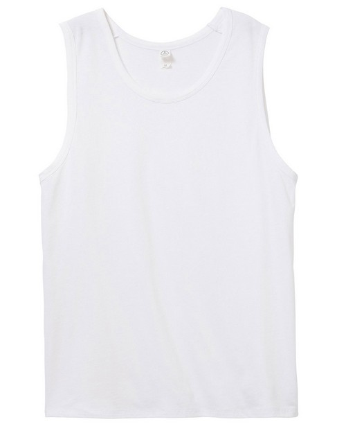 Alternative 4871C1 Mens Basic Tank Top
