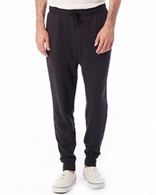 Alternative 5073BT Mens French Terry Blitz Pant