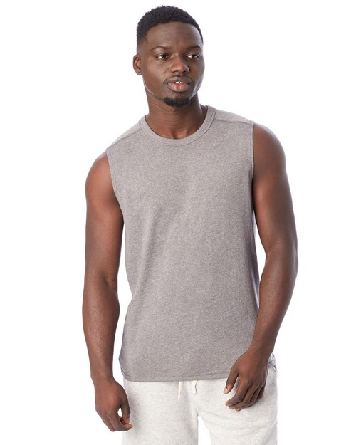 Alternative 5099BP Mens Keeper Muscle Tee