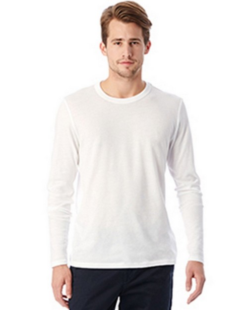 Alternative 5100BP The Keeper Long-Sleeve Tee