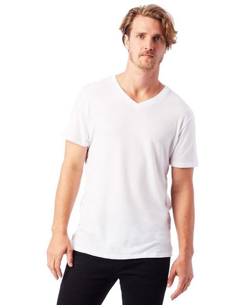 Alternative 5101 Men Keeper V-Neck