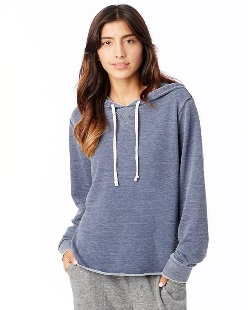 Alternative 8628F Ladies Day Off Hoodie