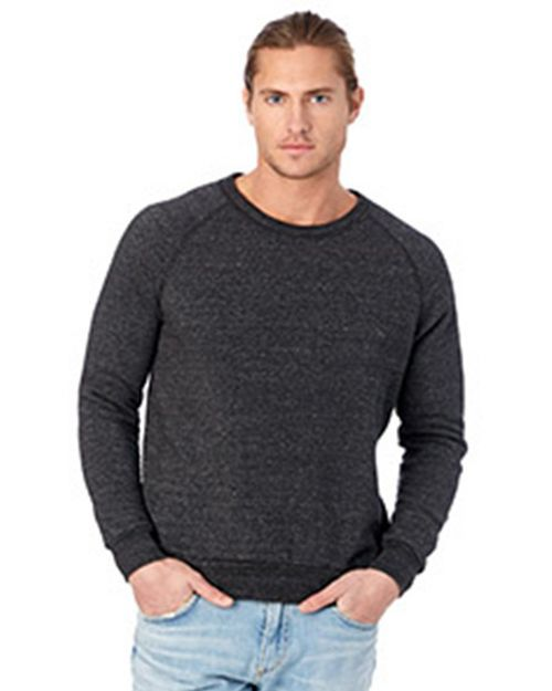 Alternative 9575F Mens Champ Eco Fleece Sweatshirt