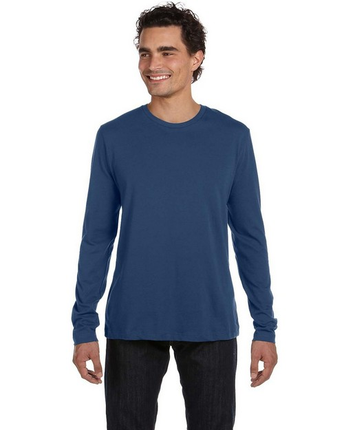 Alternative AA1071 Mens Basic Crew Neck TShirt