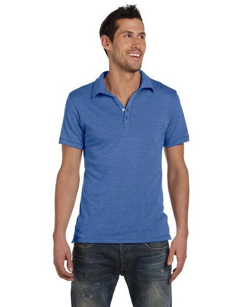 Alternative AA1953 Men's Berke Urban Polo