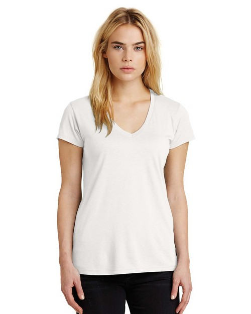 Alternative AA2840 Everyday Cotton Modal V-Neck