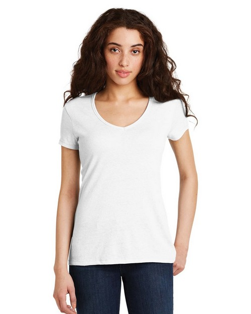 Alternative AA5056 The Keepsake V-Neck Vintage 50/50 Tee