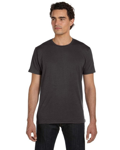 Alternative AA6005 Unisex Organic Basic Crew