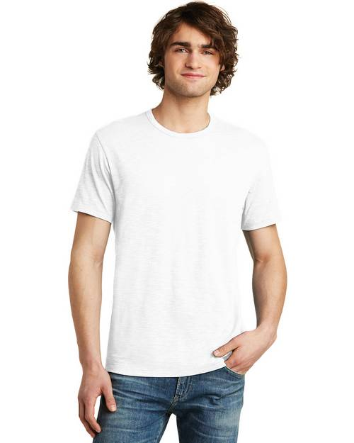 Alternative AA6094 Mens Weathered Slub Tee