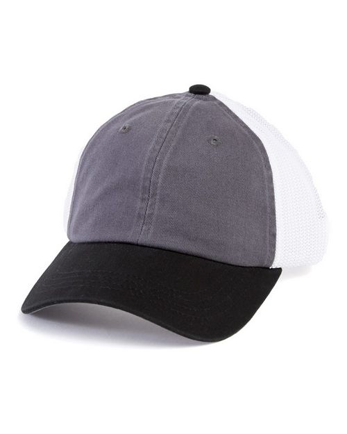 Alternative H0102 The Bandit Ball Cap