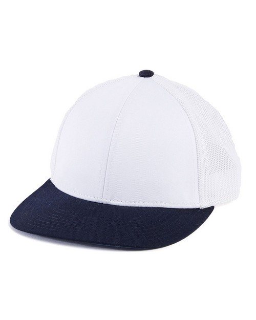 Logo Embroidered Alternative H0116H Sammy Ball Cap