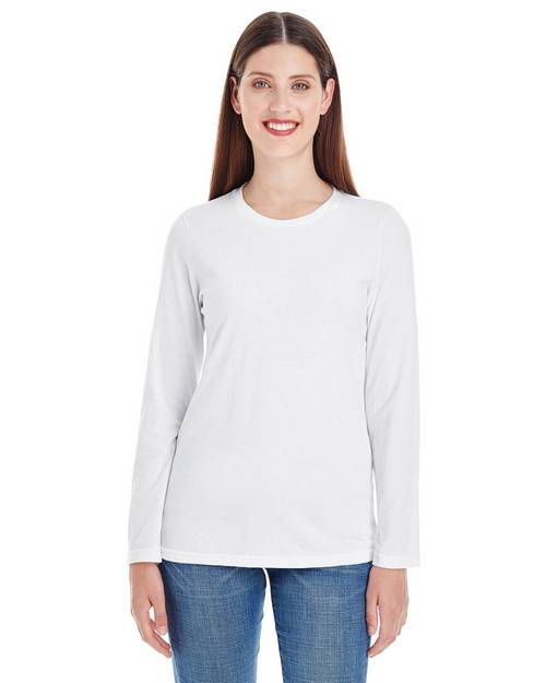 American Apparel 23337W Ladies Fine Jersey Classic T-Shirt