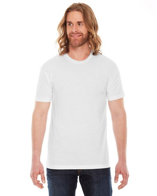 American Apparel BB401 Short Sleeve Tee