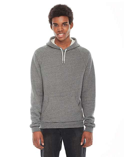 American Apparel HVT495W Unisex Classic Pullover Hoodie