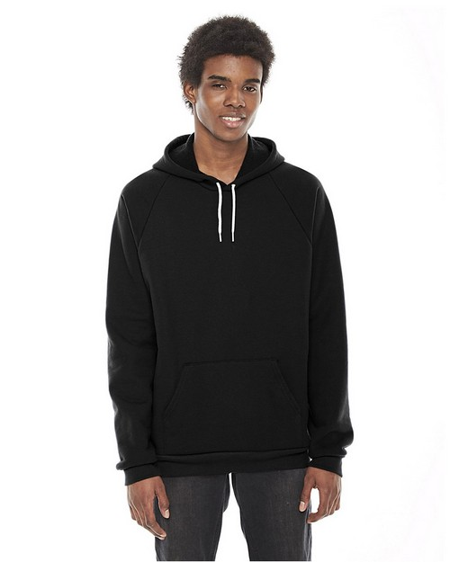American Apparel HVT495 Unisex Classic Pullover Hoodie