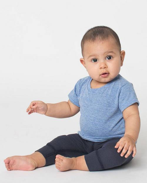 American Apparel TR005W Infant Triblend T-Shirt