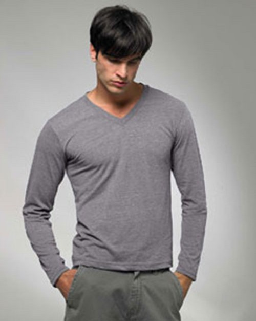 American Apparel Tri Blend Long-Sleeve  Arriving Early 2010