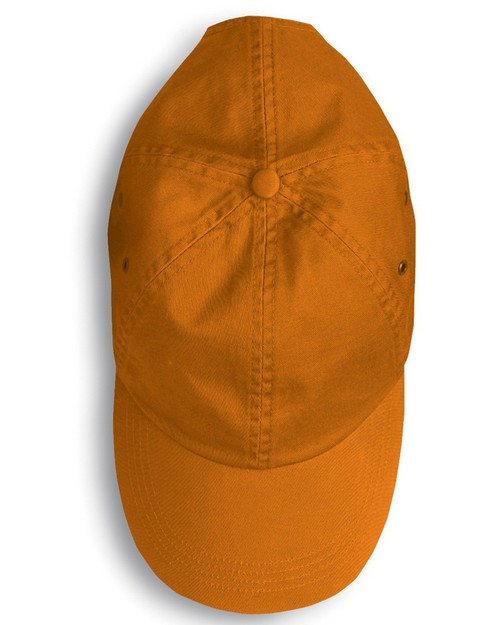 Anvil 156 Washed Twill 6-Panel Low Profile Cap