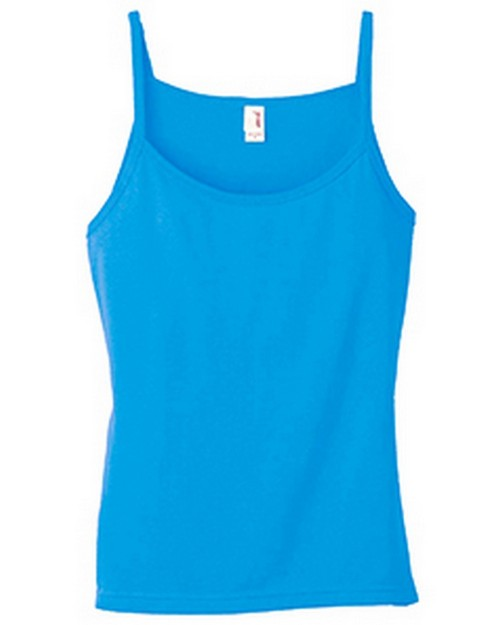 Anvil 325 Semi-Sheer Spaghetti Strap Tank