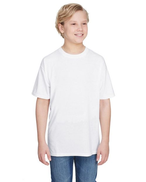 Anvil 6750B Youth Tri-Blend Tee