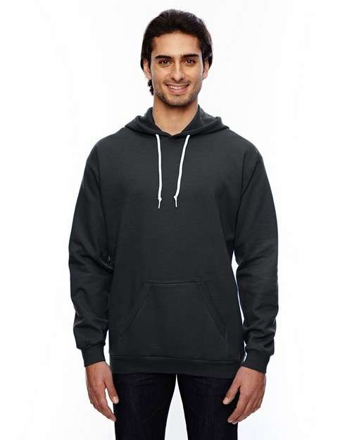 Anvil 71500  Fleece Pullover Hood
