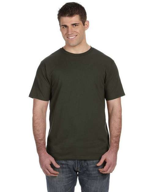 Anvil 980 Ringspun Cotton Fashion-Fit T-Shirt