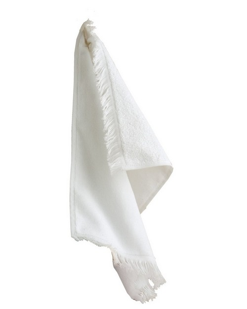 Anvil T640 Fringed Hand Towel