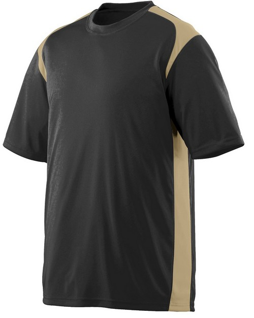 Augusta Sportswear 1021 Youth Moisture Wicking & Anti-Microbial Gameday